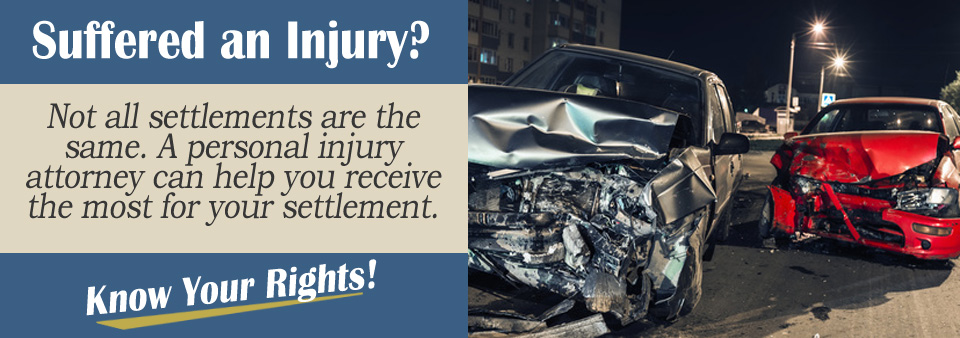 How Much is the Typical Car Accident Settlement?