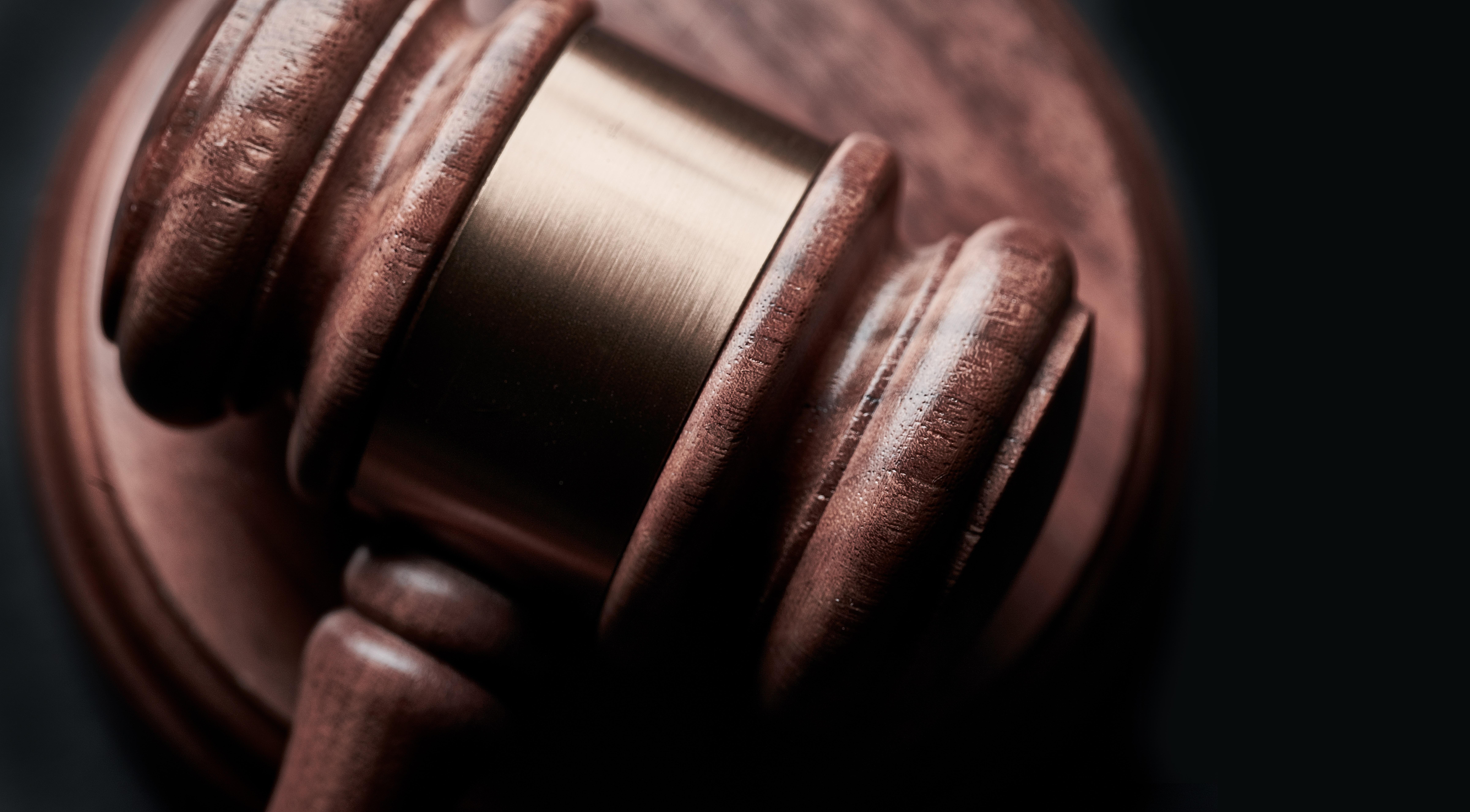 Civil Case Burden of Proof?