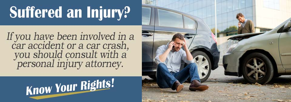 What's The Difference Between An Auto Accident and Car Crash?