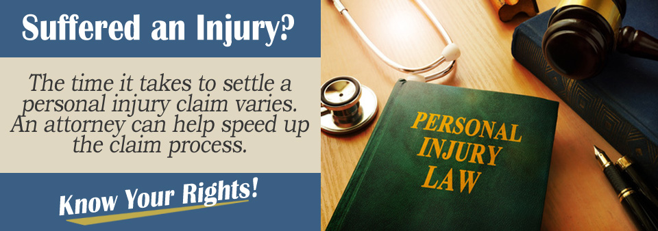 Do You Need an Attorney if Insurance Hasn't Settled Your Claim?