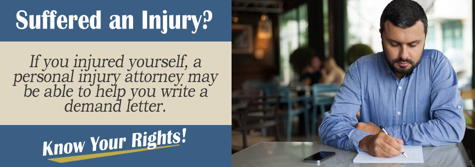 What is a Personal Injury Demand?