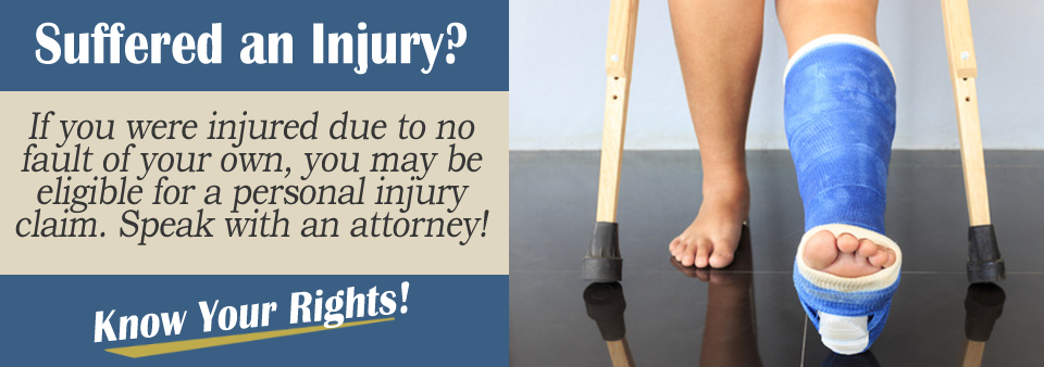 Top Mistakes Settling a Personal Injury Claim Without a Lawyer