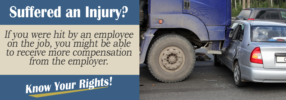 Is the Driver or Company Liable in Semi Truck Accident?