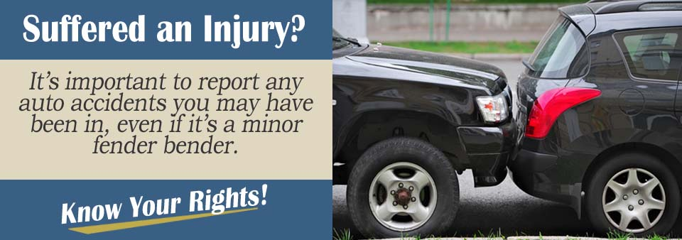 Do You Need a PI Attorney if Your Fender was Damaged?