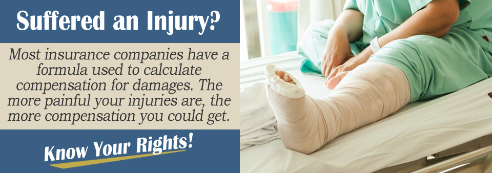 Are There Injuries Insurance Won't Cover?