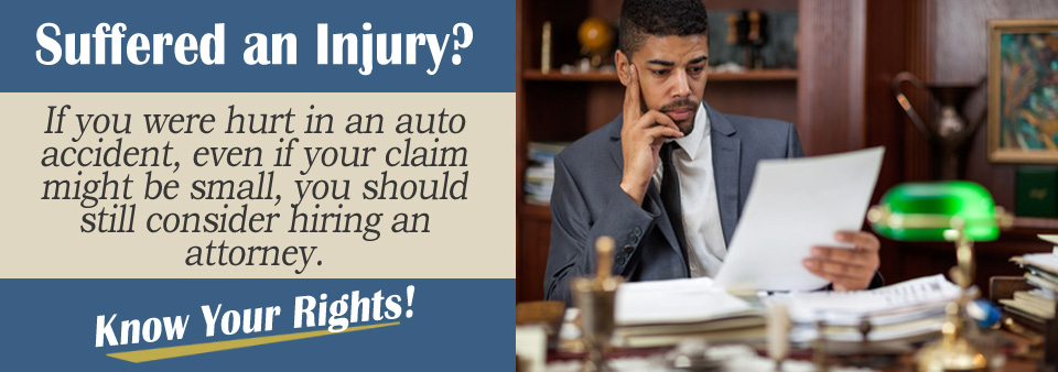 I Can't Pay My Bills After a Head-On Accident - What Should I Do?