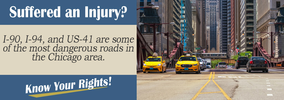 Auto Accident Resources in Chicago