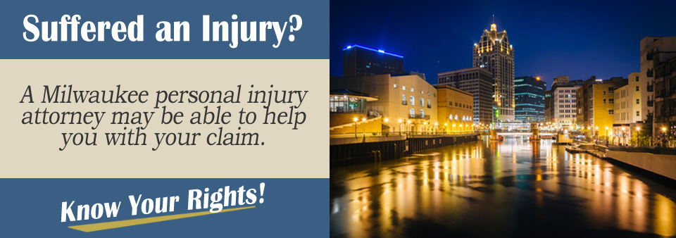 Personal Injury Attorneys in Milwaukee