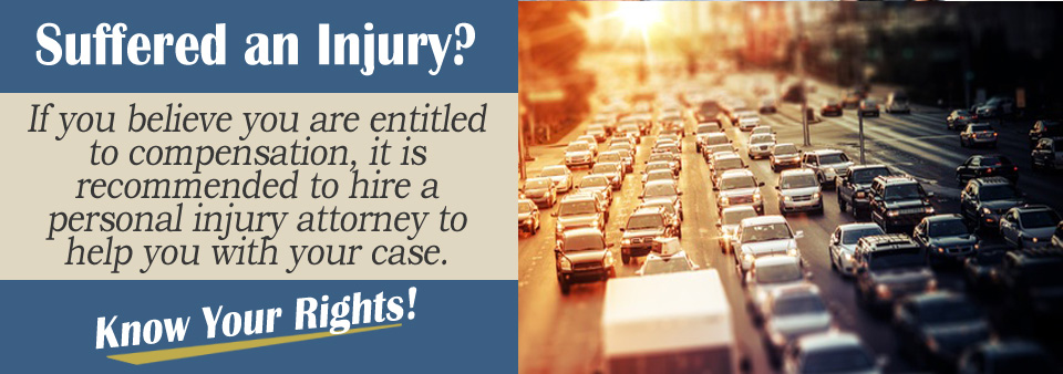Filing Personal Injury Claim Against City of Newark or the State
