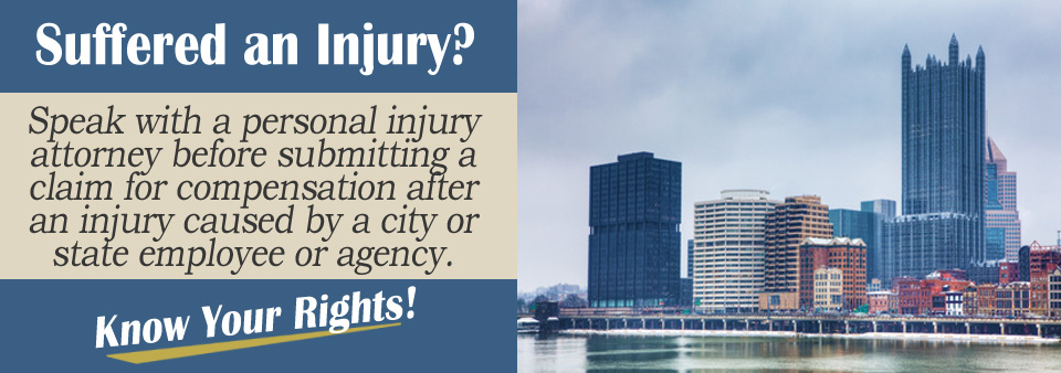 What to Do If in an Accident With the Port Authority* in Pittsburgh