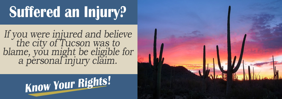 Tucson Personal Injury Lawyers