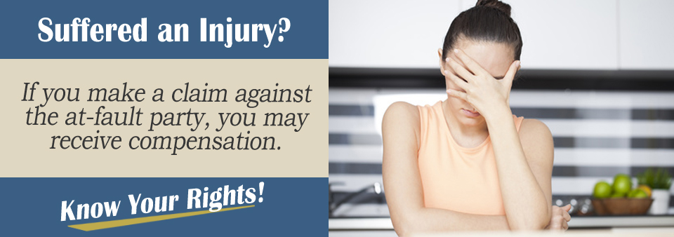 Concussion due to negligence?