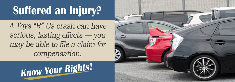 Car Accident Personal Injury Claim Against Me