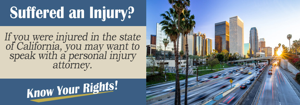 What to do if You're Injured in an Accident With the LA Metro