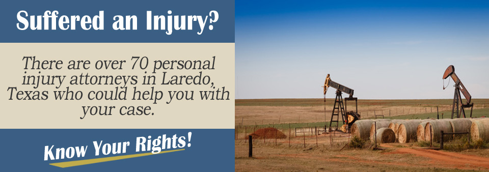 Finding a Personal Injury Attorney in Laredo, Texas
