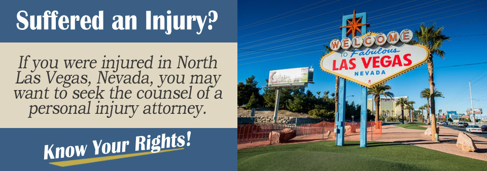 Do You Need an Attorney to Sue the City Of Las Vegas?*