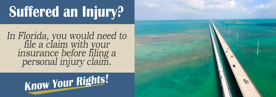No Fault Insurance in Florida