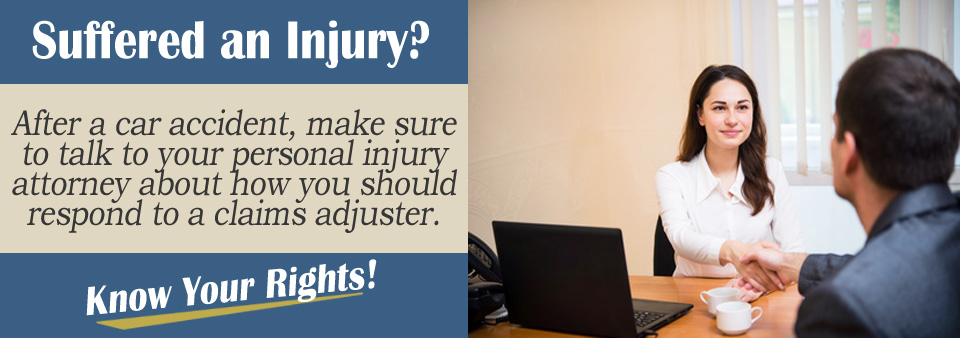 Tips on Helpful Questions to Ask the Claims Adjuster After an Accident