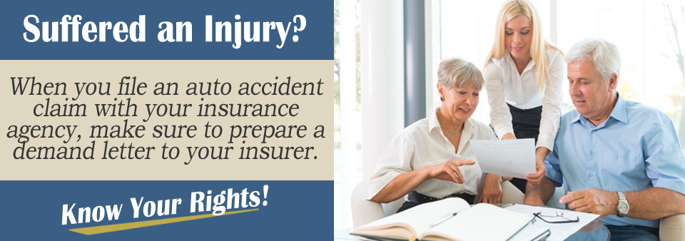 Tips on Filing an Accident Claim with Your Own Insurer